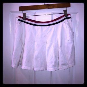 Lacoste Sport Ladies Tennis Skirt